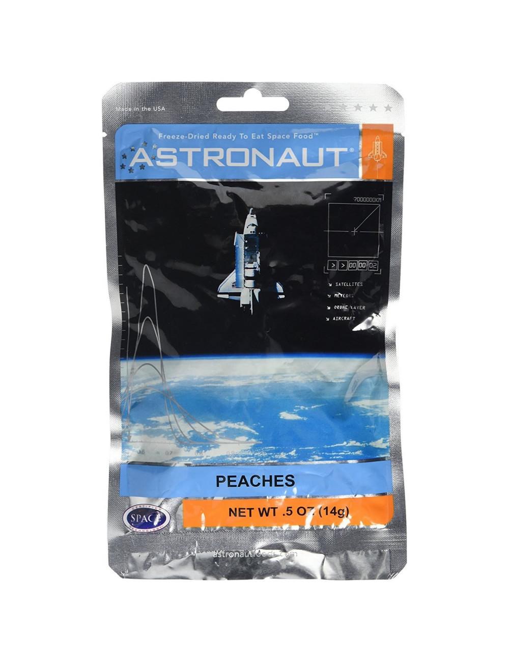 Astronaut Food Pêche