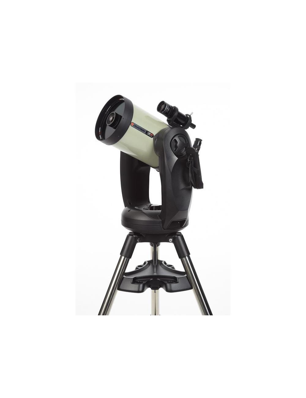 Telescope CPC Deluxe 800 EdgeHD Celestron