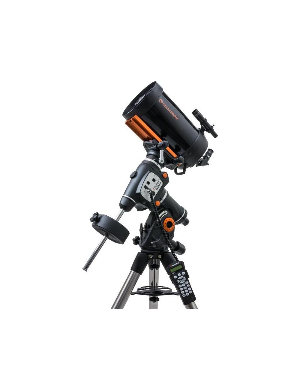 Télescope CGEM II SC 800 Fastar Celestron