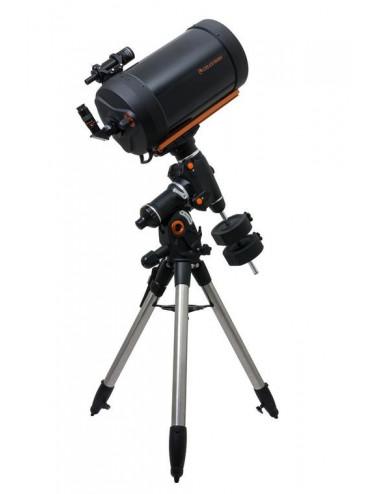 Télescope CGEM II SC 1100 Fastar Celestron