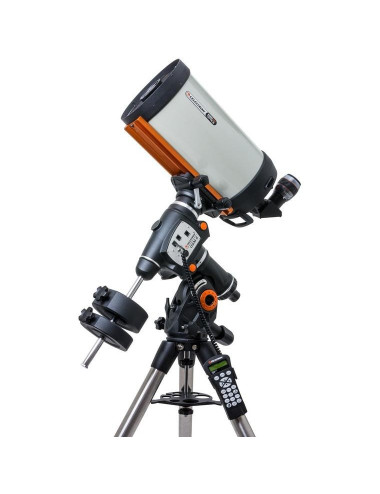 Télescope CGEM II SC 925 EdgeHD Celestron