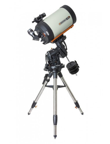 Télescope CGX SC 1100 EdgeHD Celestron