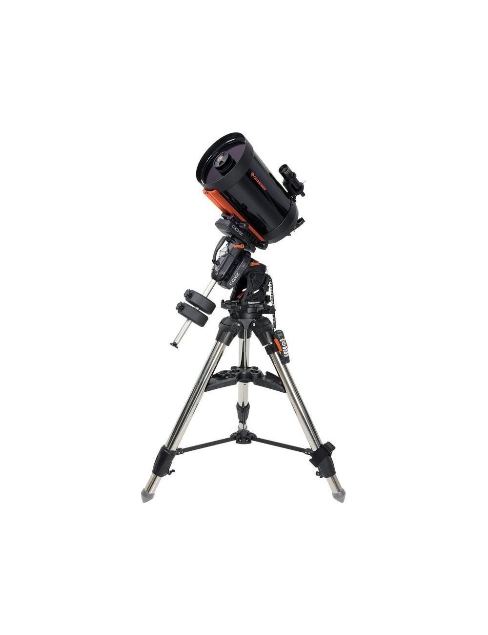 Télescope CGX-L SC 1100 Fastar Celestron