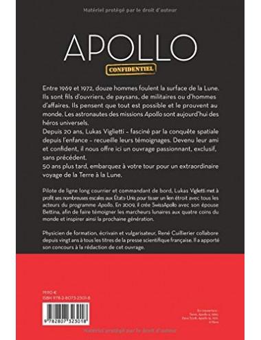 Apollo confidentiel