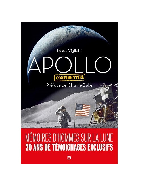 Apollo confidentiel