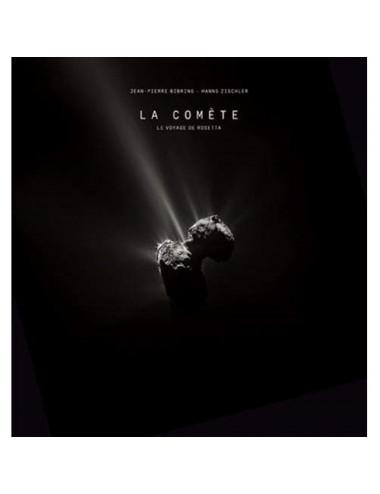 La comète - Le voyage de Rosetta