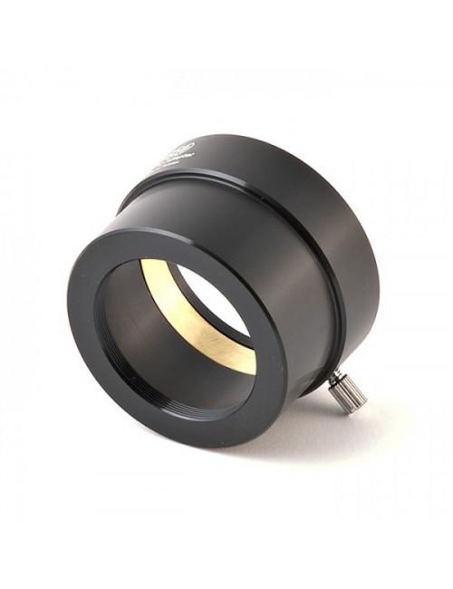 Porte-oculaire Ø 50,8 mm vissant sur M42 mâle Kepler