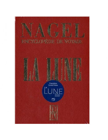 Guide nagel de la LUNE