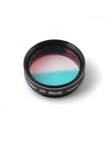 Filtre anti-IR 31.75 mm