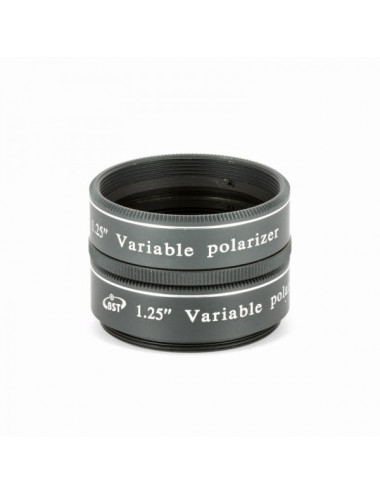 Filtre polarisant variable 31,75mm Kepler