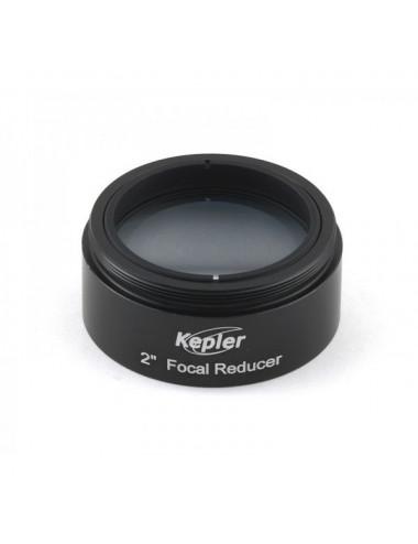 Réducteur de focale 0,5x Kepler vissant M48