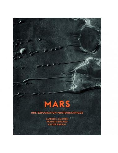 Mars - Une exploration photographique - Petit format