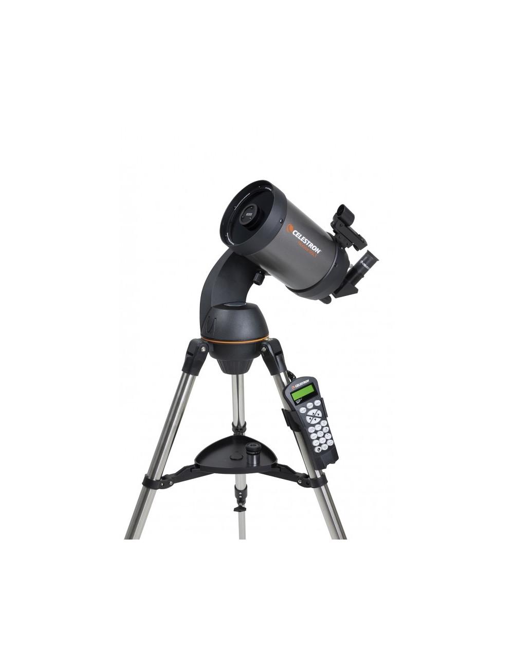Télescope Nexstar 5 SLT Schmidt-Cassegrain Celestron