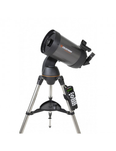 Télescope Nexstar 6 SLT Schmidt-Cassegrain Celestron