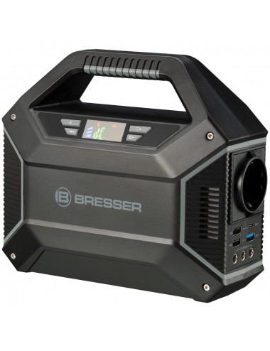 Alimentation mobile 100 W Bresser