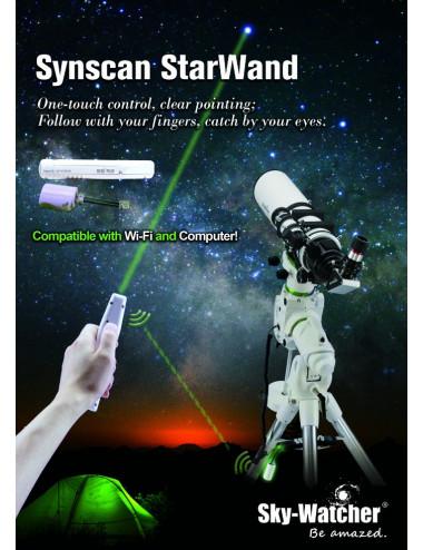Système de pointage manuel assisté StarWand Sky-Watcher