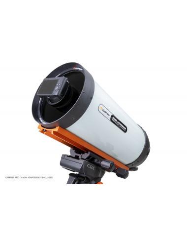 Télescope Rowe-Ackermann 8