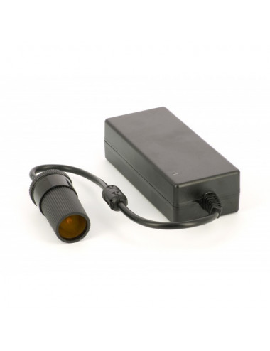 Alimentation secteur/allume-cigare 13,7V - 4A Sky-Watcher