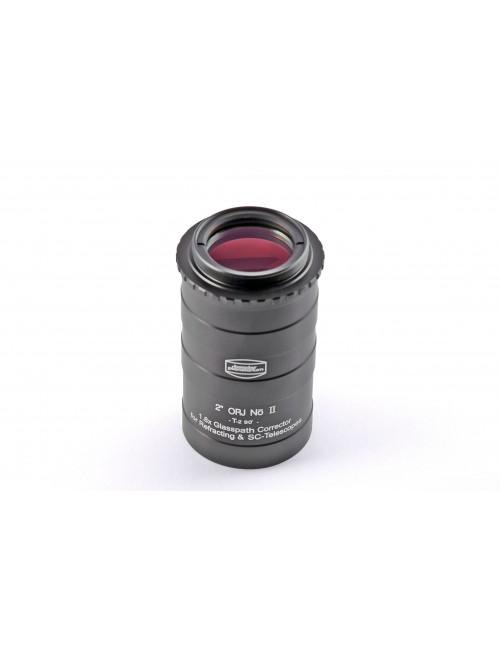 Correcteur Glasspath 50,8 mm 1:1,80 Baader pour lunette et Schmidt-Cassegrain