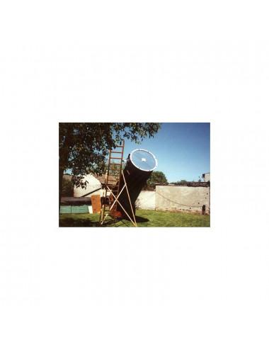 Film solaire Astrosolar visuel 117x117 cm