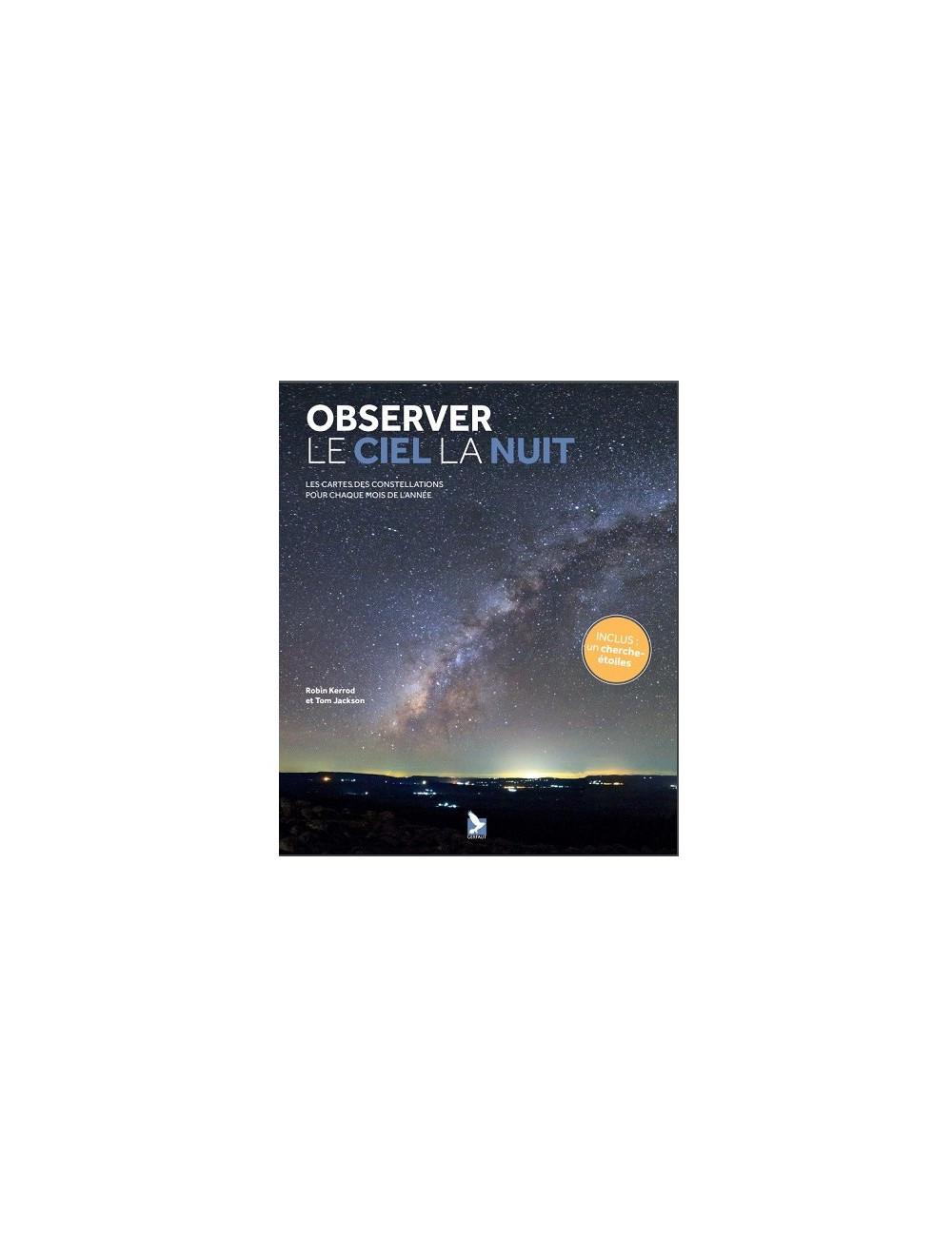 Observer le ciel la nuit