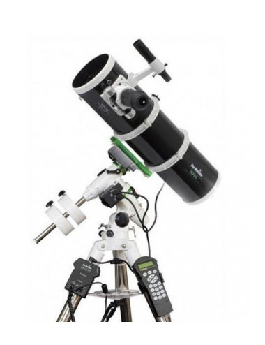 Télescope 150/750 Dual Speed sur EQM-35 Pro Go-To Sky-Watcher