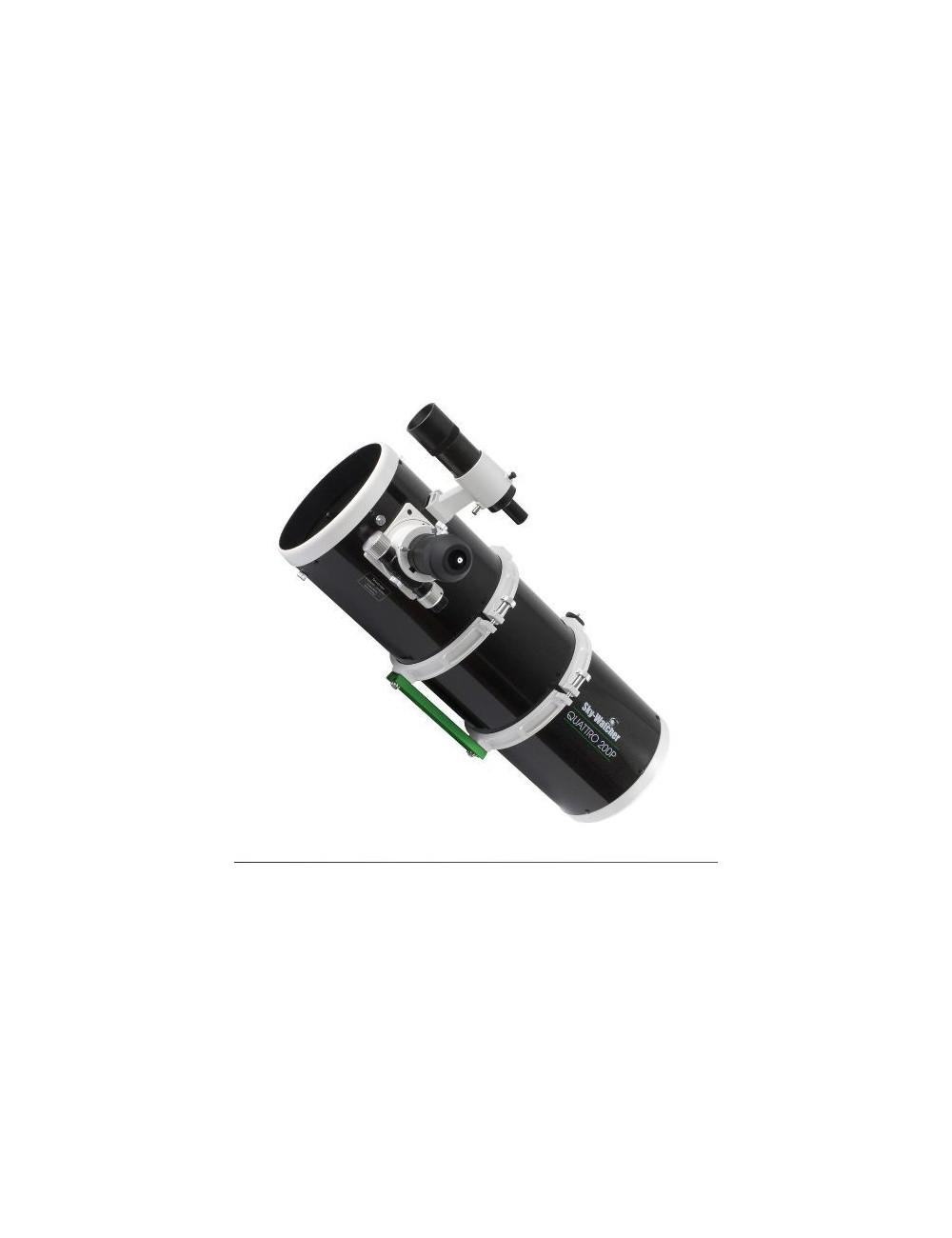 Tube optique Newton 200/800 Sky-Watcher Black Diamond Dual Speed