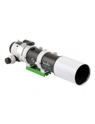 Lunette Sky-Watcher 72ED Black Diamond sur EQM-35 Pro Go-To