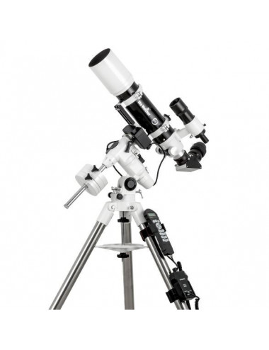 Lunette Sky-Watcher 80ED Black Diamond sur NEQ3-2