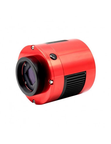 Camera refroidie couleurs ZWO ASI533MC-P
