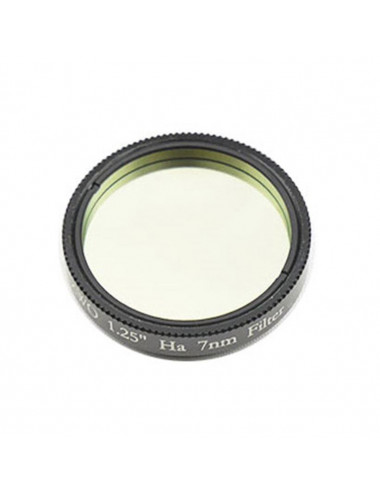 Filtre CCD H-Alpha 7nm 50,8mm ZWO