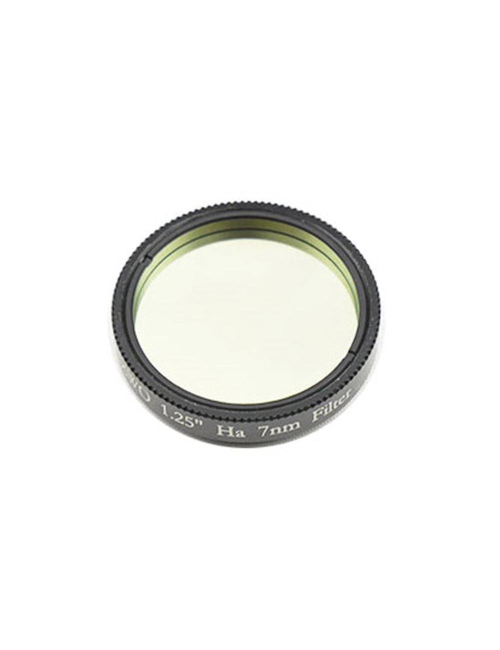 Filtre CCD H-Alpha 7nm 50,8mm ZWO