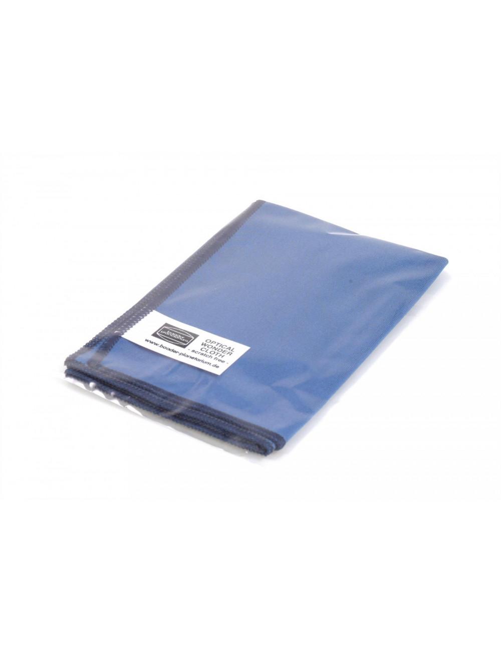 Tissu de nettoyage optique Baader