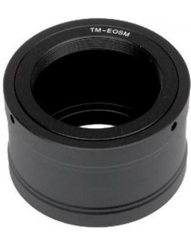 Bague T2 pour Canon EOS M (EF-M)