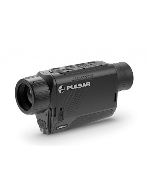 Caméra thermique  PULSAR AXION KEY XM30