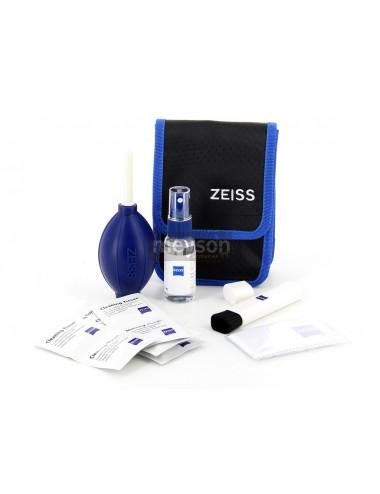 Kit complet de nettoyage optique ZEISS