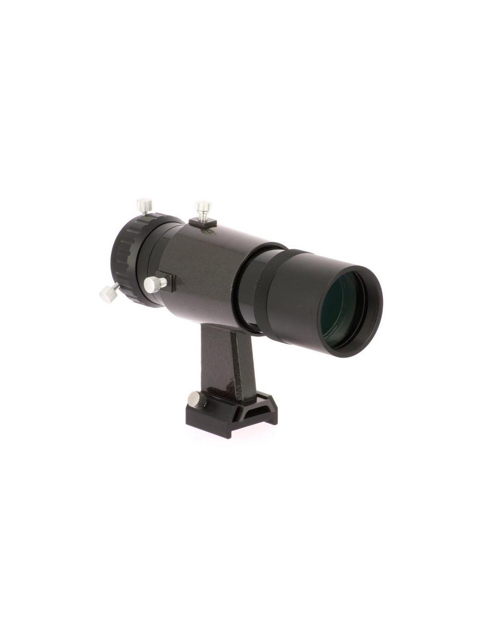 Lunette 50mm pour autoguidage Kepler