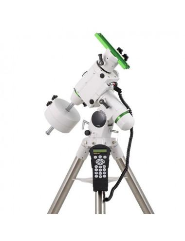 Lunette Sky-Watcher 100ED Black Diamond sur HEQ5 Pro Go-To