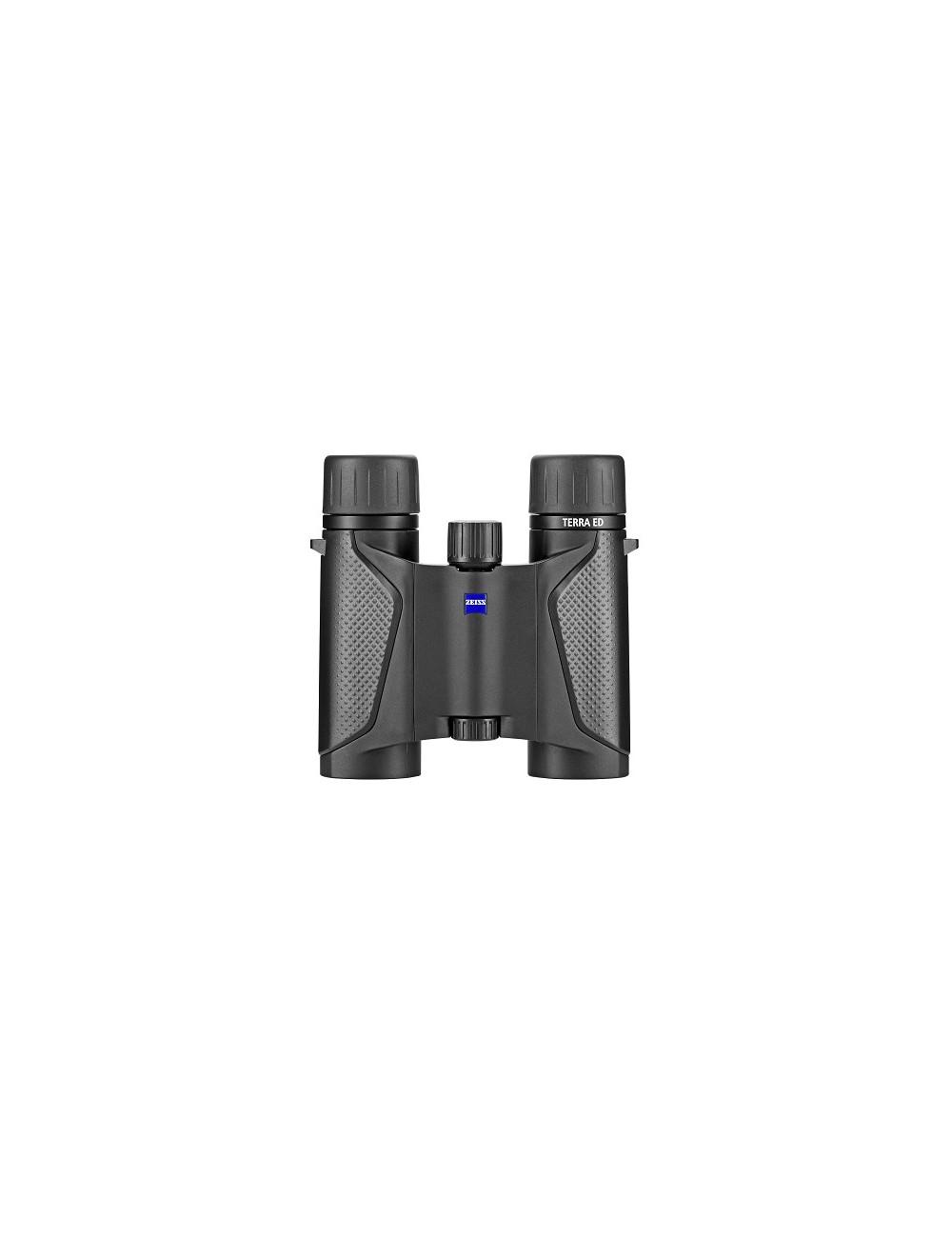 Jumelles compactes ZEISS Terra 8x25 noire