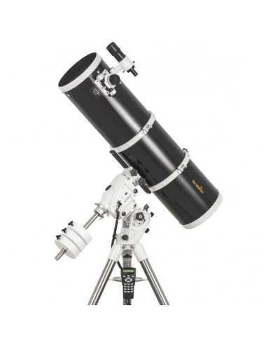 Télescope 250/1200 Dual Speed sur AZEQ6 Pro Go-To BD Sky-Watcher