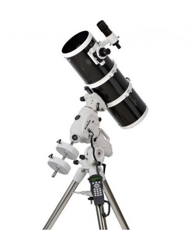 Télescope 200/800 Dual Speed sur EQ6-R Pro Go-To BD Sky-Watcher