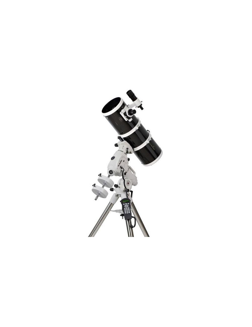 Télescope 200/800 Dual Speed sur EQ6-R Pro Go-To BD Sky-Watcher
