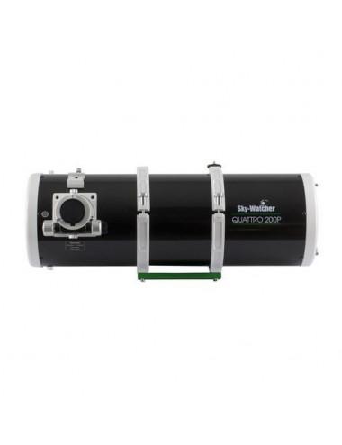 Télescope 200/800 Dual Speed sur AZEQ6 Pro Go-To BD Sky-Watcher
