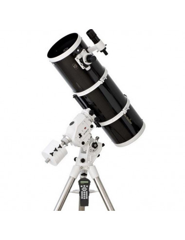 Télescope 250/1000 Dual Speed sur AZEQ6 Pro Go-To BD Sky-Watcher