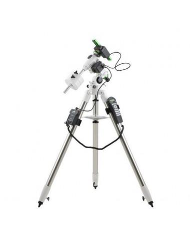 Lunette Sky-Watcher 80ED Black Diamond sur EQM-35 Pro Go-To