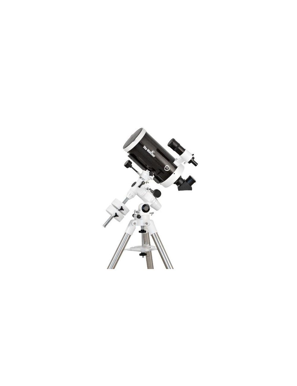 Télescope Sky-Watcher Mak150 Black Diamond sur NEQ5
