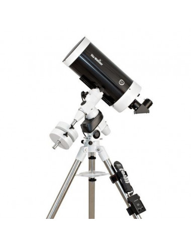 Télescope Sky-Watcher Mak180 Black Diamond sur NEQ5 Pro Go-To