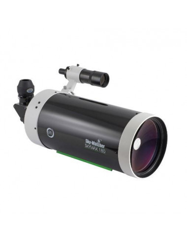Télescope Sky-Watcher Mak180 Black Diamond sur EQ6-R Pro Go-To