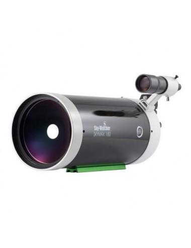 Télescope Sky-Watcher Mak180 Black Diamond sur AZEQ6 Pro Go-To