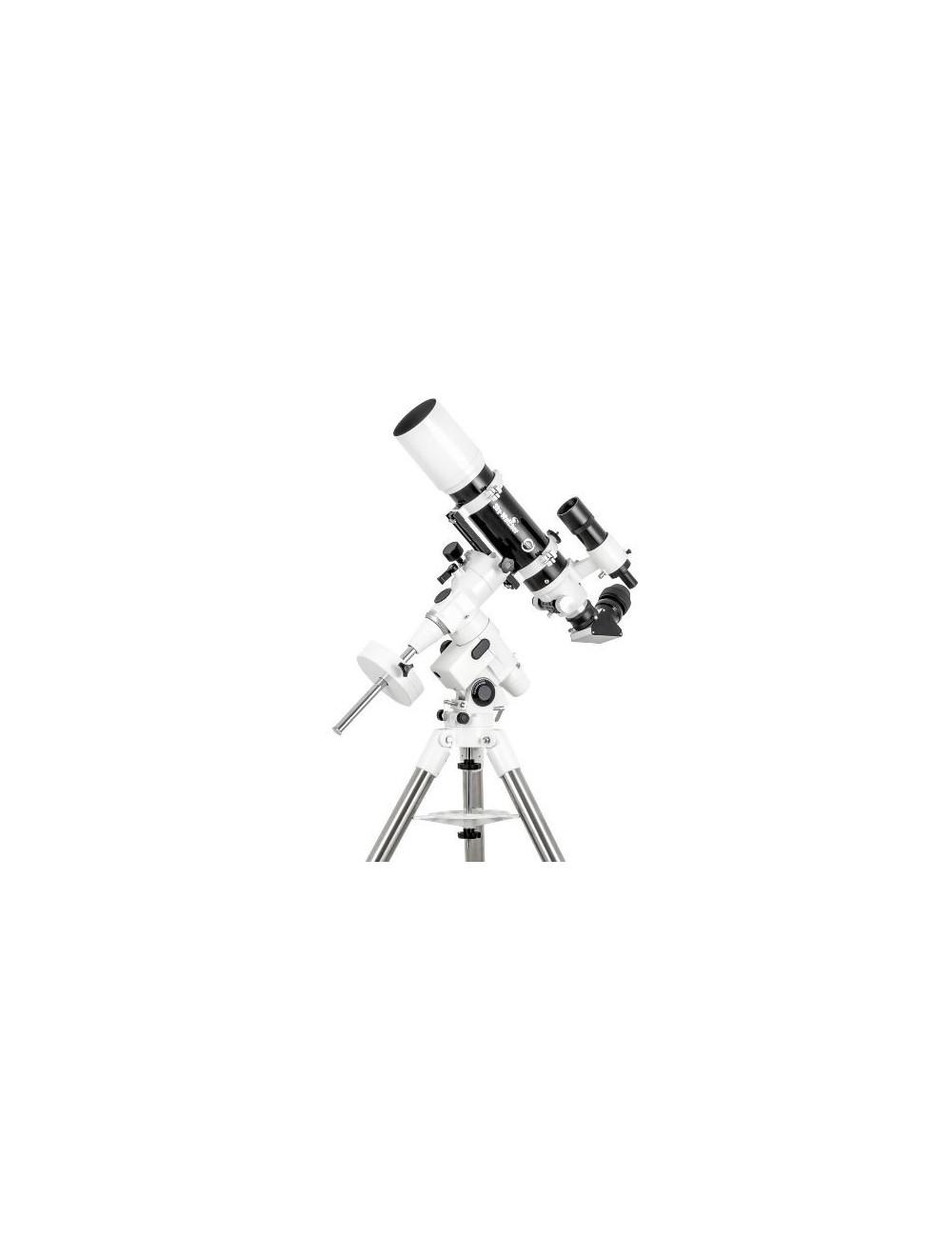 Lunette Sky-Watcher 80ED Black Diamond sur NEQ5